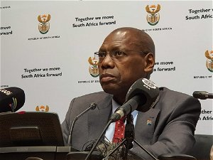 First batch of Pfizer Covid-19 vaccine set to arrive in May, Mkhize tells Parliament