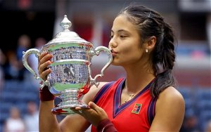Every brand linked with endorsing Emma Raducanu as tennis ace could earn £1bn