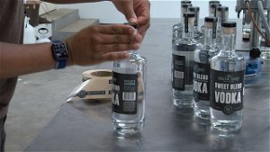 New family distillery hopes to bring sweet sip of success to Helena – West Helena