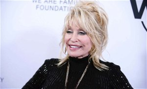 Tennessee lawmakers vote to make Dolly Parton's version of 'Amazing Grace' state hymn