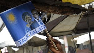 Authoritarian slide taints West Africa's 'model democracy' as Benin heads to polls