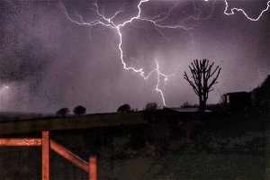 Hour-by-hour forecast as storms hit Wales after fresh weather warning