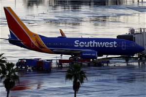 Federal judge rejects Southwest Airlines pilots' request to block vaccine mandate