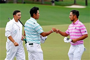 Masters 2021 golf: TV schedule, watch the final round of the tournament live today