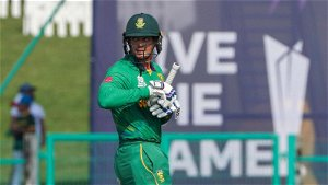 It took South Africa back as a team: Temba Bavuma on Quinton de Kock's withdrawl from West Indies clash