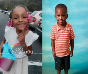 Montgomery Co. police search for 2 children missing from Germantown