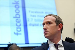Irish regulator launches inquiry into Facebook over potential breach of privacy laws