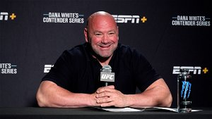 Dana White: 'Fight Island will be hopping again' after vaccine mandate for non-U.S. fighters