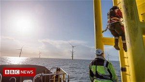 Britain to create 440,000 new jobs with net-zero strategy - minister
