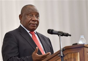 Ramaphosa postpones state capture inquiry appearance for Biden conference
