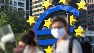 ECB says low rates to stay until the job is done