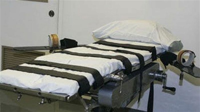 Federal judge rules Oklahoma can move forward with 5 lethal injections