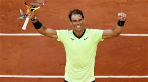 Rafael Nadal: Personal satisfaction is stronger than any success