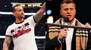 Jim Ross Praises CM Punk's Commentary Skills, Thinks MJF Would Be A Star In Any Era