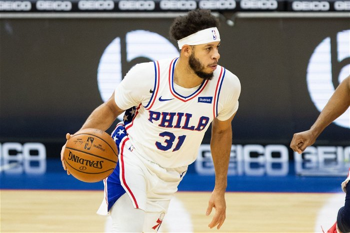 Sixers guard Seth Curry cleared to return in matchup vs. Celtics