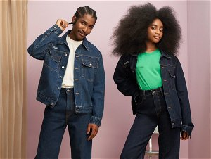 Pangaia's First Denim Collection Is Made from Himalayan Nettle