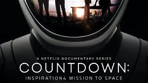 Netflix will co-produce a documentary about SpaceX's Inspiration4 mission