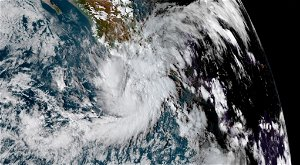 Tropical Storm Rick forms off Mexico's south Pacific coast