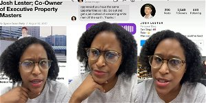 TikToker exposes 'CEO' who claims Black people 'are the most racist people on this planet'