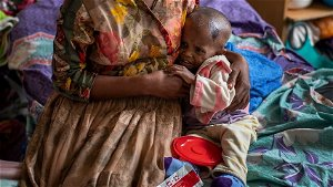 In Ethiopia's Tigray region, food is a weapon of war as famine looms