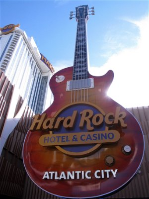 Hard Rock considering two NYC-area casinos 8 miles apart