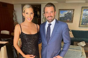 The Hills' Jason and Ashley Wahler Welcome Baby Boy