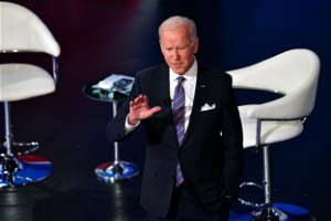North Korea Says Biden's 'Reckless' Pro-Taiwan Remarks Could Have 'Tragic Consequences'