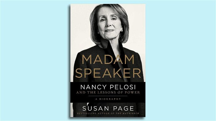 """""""You're not a one-person show"""": Pelosi unloads on """"The Squad"""" in new biography"""