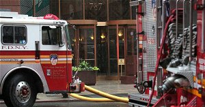 NYC firefighters union leader tells unvaccinated members to defy mandate