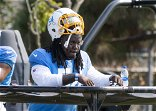 Chargers place Melvin Ingram on IR, activate Chris Harris from IR