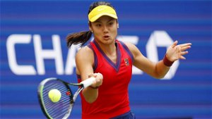 Emma Raducanu gets wild card to play in BNP Paribas Open at Indian Wells