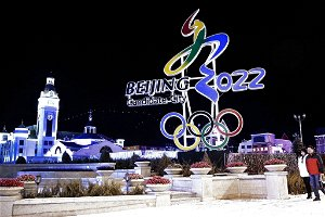 U.S. considering joining boycott of 2022 Beijing Olympics, State Department says