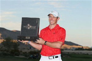 Rory McIlroy claims 20th PGA Tour title with victory in CJ Cup