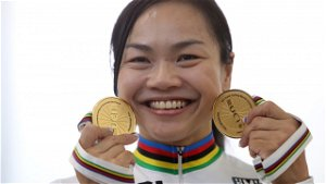 Sarah Lee favoured to win sixth 'Best of the Best' award