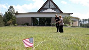 'The sheer enormity': Somersworth service to read 2,997 Sept. 11 victims' names