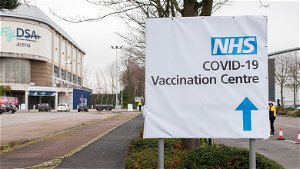 Half of those previously not willing to get Covid vaccine have had jab – study
