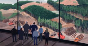 Audit finds tax funded forest institute in Oregon misled public, may have broken state law