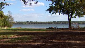 Nonprofit Plans Lakefront Park to Boost Economy in East Fort Worth