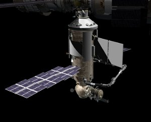 Skywatcher spots Russia's Nauka science module headed to space station