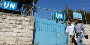 UNRWA and the Unique Treatment of Palestinians Prevents Peace