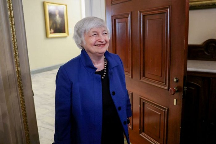 Yellen sees 'several more months of rapid inflation,' worries about impact on home buyers
