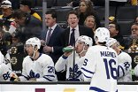 Ex-Red Wing Johan Franzen calls Mike Babcock 'the worst (person) I have ever met'