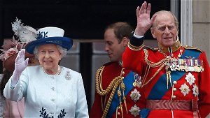 Prince Philip Married Queen Elizabeth. So Why Wasn't He Called a King?