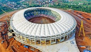 Cameroon, CAF sign AFCON host rights agreement
