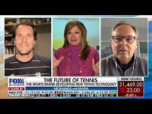Nick Bollettieri on the new tool that could transform the game