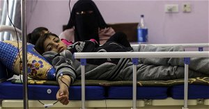 Israel's travel ban threatens cancer patients in Gaza