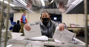 1 in 3 election officials report feeling unsafe, new survey finds