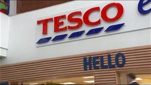 Thousands of Tesco shoppers unable to place web orders after suspected hacking attempt