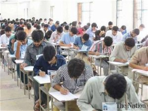 Punjab: Matric exams to begin in May, intermediate exams from July