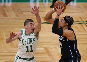 Celtics' Payton Pritchard makes his Oregon Homecoming trip